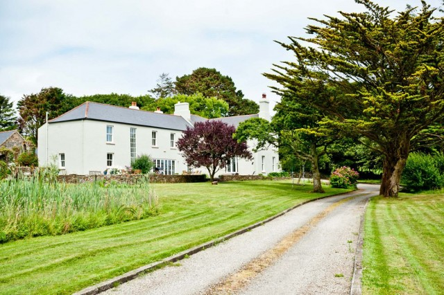 Luxury Rentals West Cork