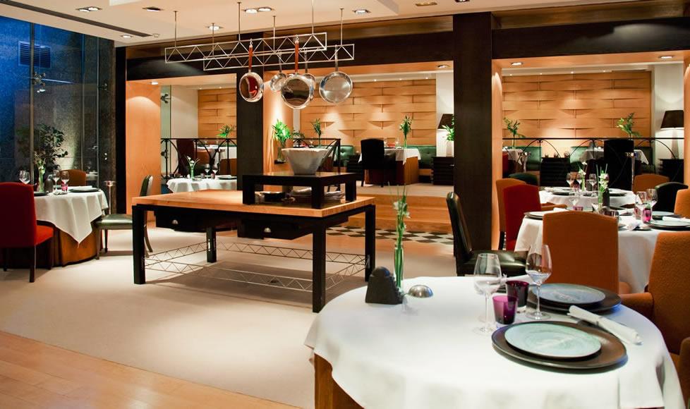 Top  Restaurants Ins Urrey