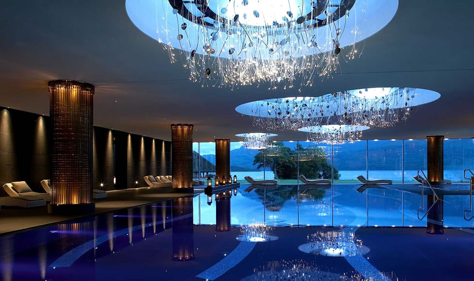 5 star luxury hotel reviews uk ireland for Top 10 design hotels europe