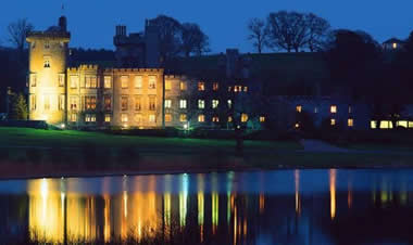 5 Star Luxury Hotels Self Catering B Bs Ireland And Uk