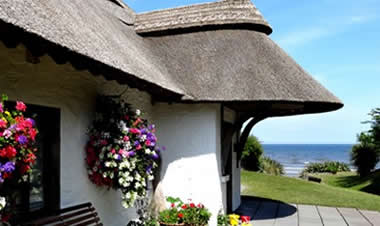 Luxury Self-catering Ireland