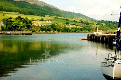 Luxury Rental Carlingford