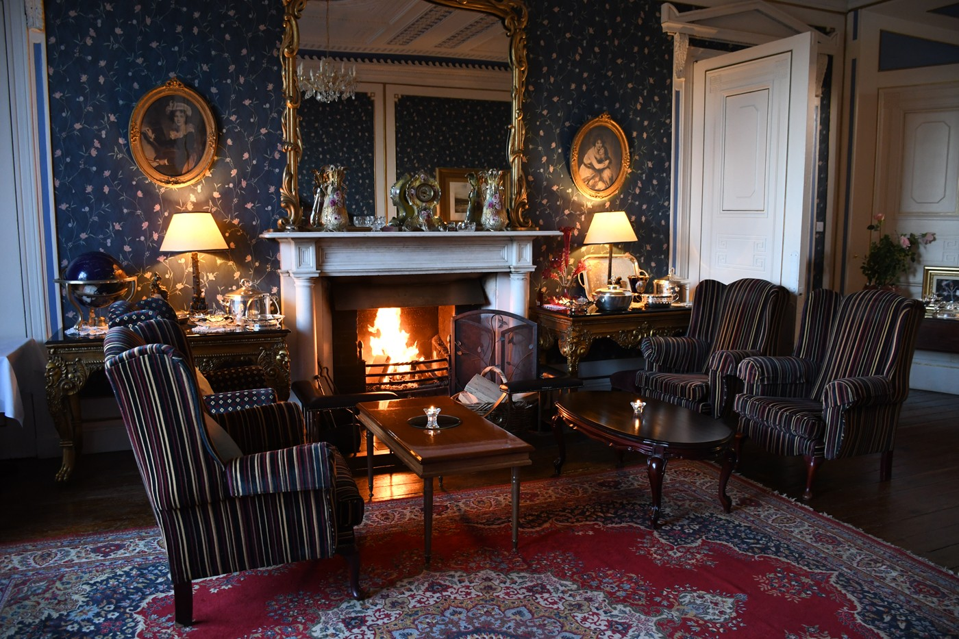 <p>A New Chapter in Luxury Country Living</p>