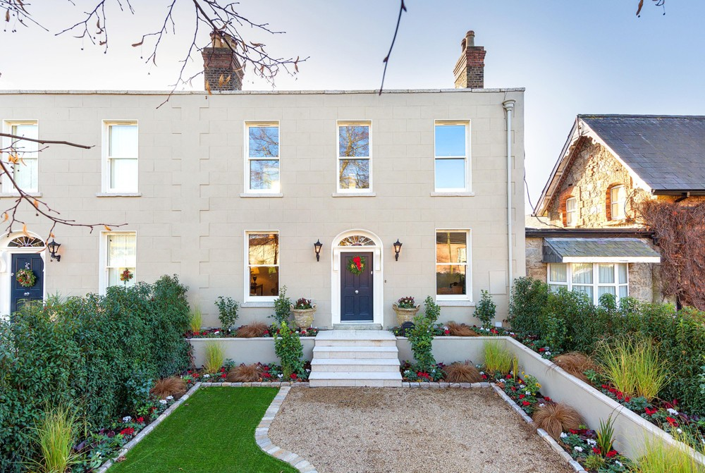 #4 Lavish Period Residence:Merrion Road, Merrion Road, Dublin (4 Bedrooms)