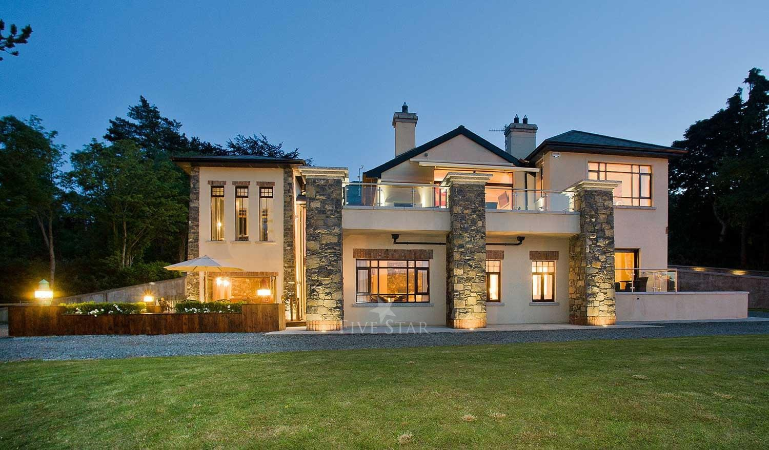 #9 Starboard House: Carlingford Bay, Louth (5 Bedrooms)