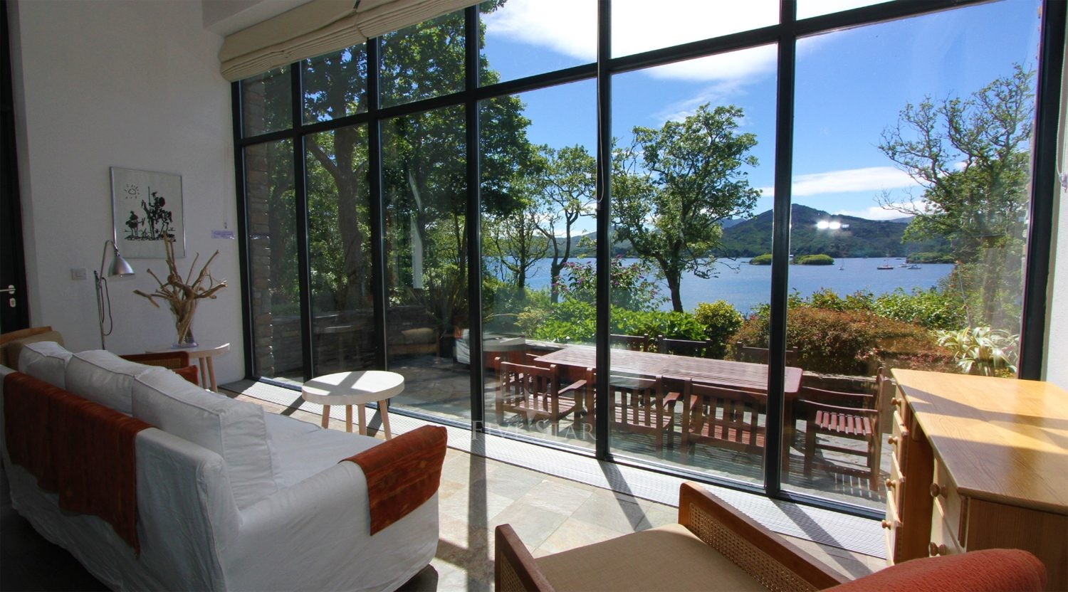 #7 Silver Birch Glenfarriff Bay:Cork (11 Bedrooms)