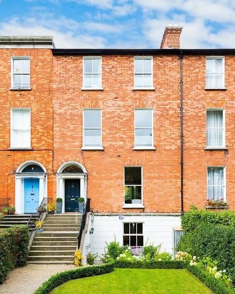 Raglan Road Ballsbridge - 5/6 Bed