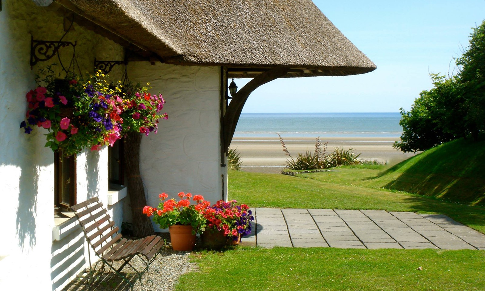 5-Star Cottages, Bettystown, Co. Meath