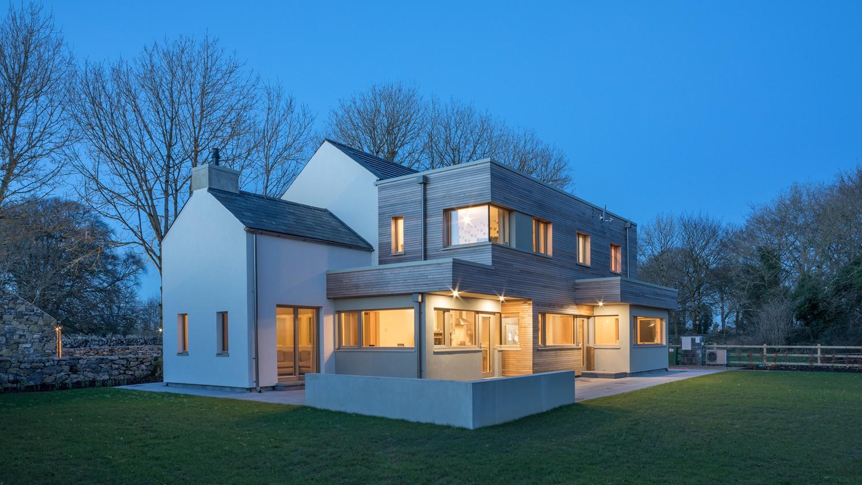 Private Residence by Kelvin Gillmmor