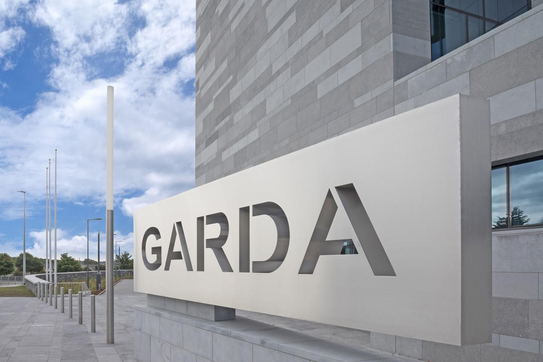 The new Western Region Garda Headquarters in Galway
