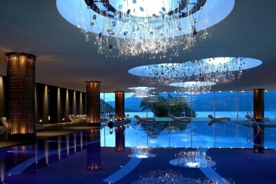An insiders guide to Ireland's Best Spa Hotels