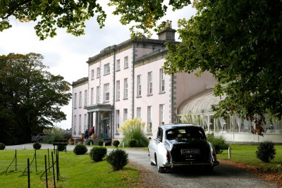 <p>Longueville: Is this ireland's Dreamiest Wedding Venue?<span></span></p>