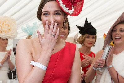 <p>Ladies Day Galway Races - 28th July 2016</p>