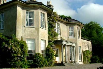Historic Retreat - Beaufort House