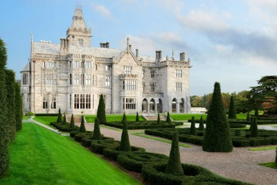 Magic by the Maigue: Adare Manor is Reborn