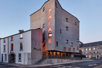 Galway's Pálás Shortlisted for 2018 world-architecture-award