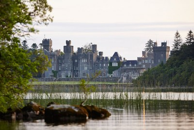 Cottage On The Lake at Ashford Castle