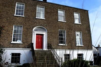 Period Residence For Sale In Sandycove.