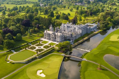 5 Luxury Golf Destinations to the Fore in 2019