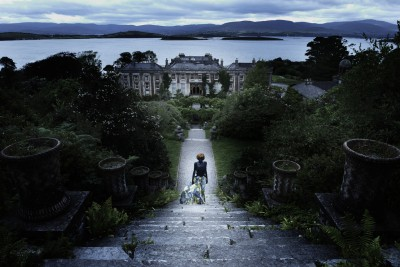 Weddings at Bantry House in Ireland
