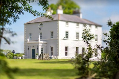 Exclusive Weddings at Boyne Hill House Ireland -