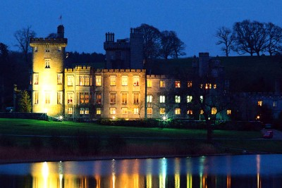 Dromoland Castle - One of Europe's finest hotels