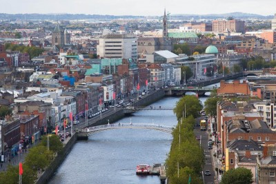 Hot New Hotels to Open in Dublin