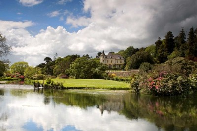 Historic 315-Acre West Cork Estate - €3.6 Million
