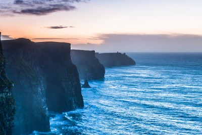 Inbound Trips To Ireland Up 20%