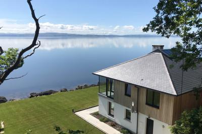 <p>Extravagance on the Inishowen Peninsula<span></span><br></p>