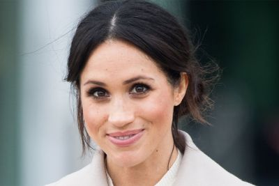 <p>Meghan Turns 40 And Tells the World! <span></span></p>