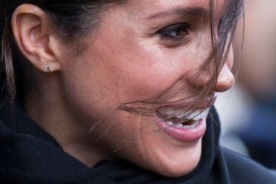 <p>Meghan Markle has always been public about her love of Ireland <span></span></p>