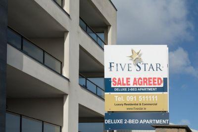 <p>Huge Surge in Demand for Luxury Properties<span></span></p>