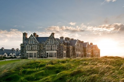 5 Luxury Short Breaks in Ireland
