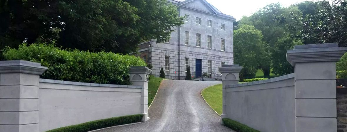 Ireland's Top 10 Super-cribs