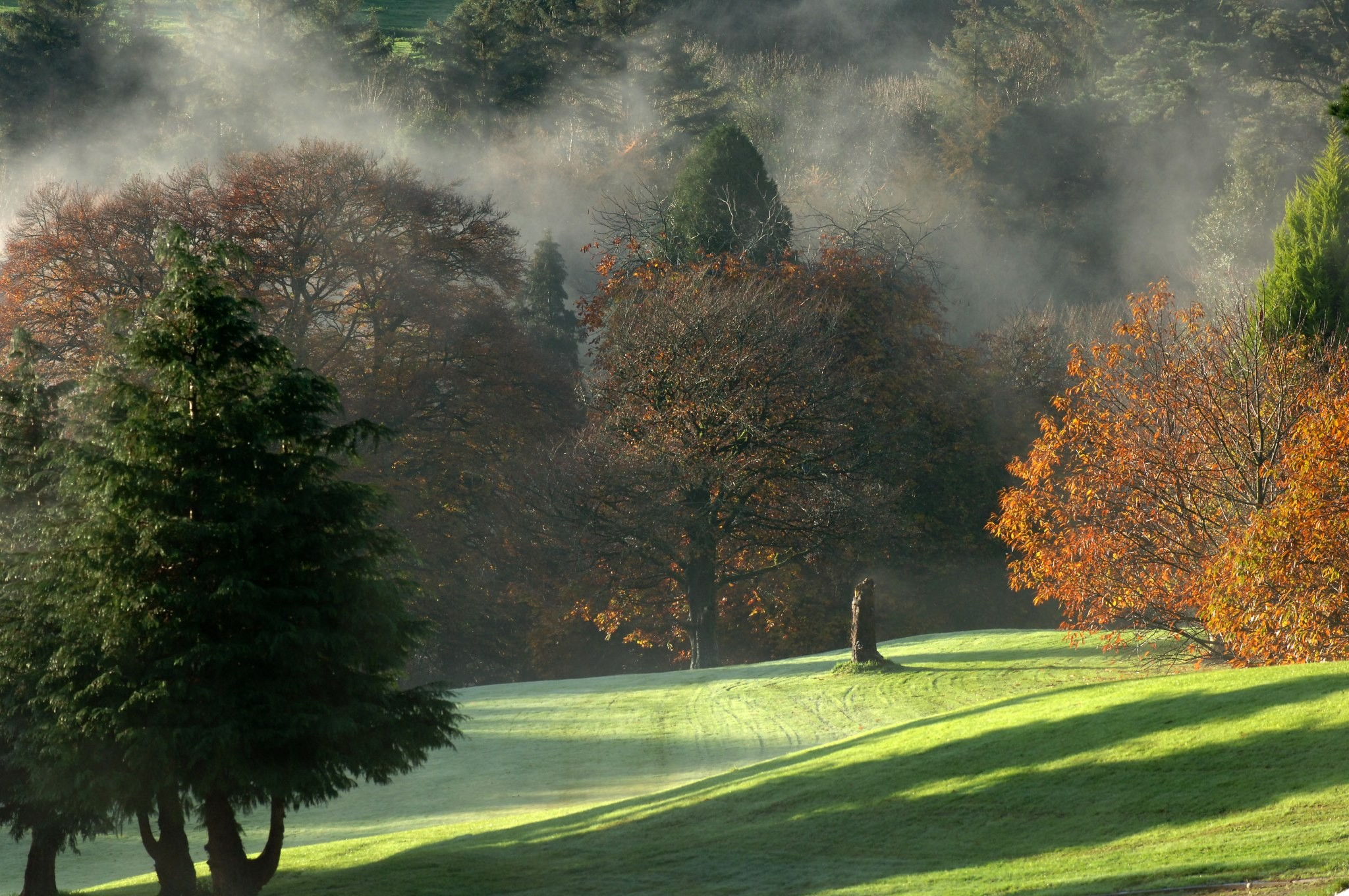 Lissalel House and Gardens - Historic 350-Acre West Cork Estate