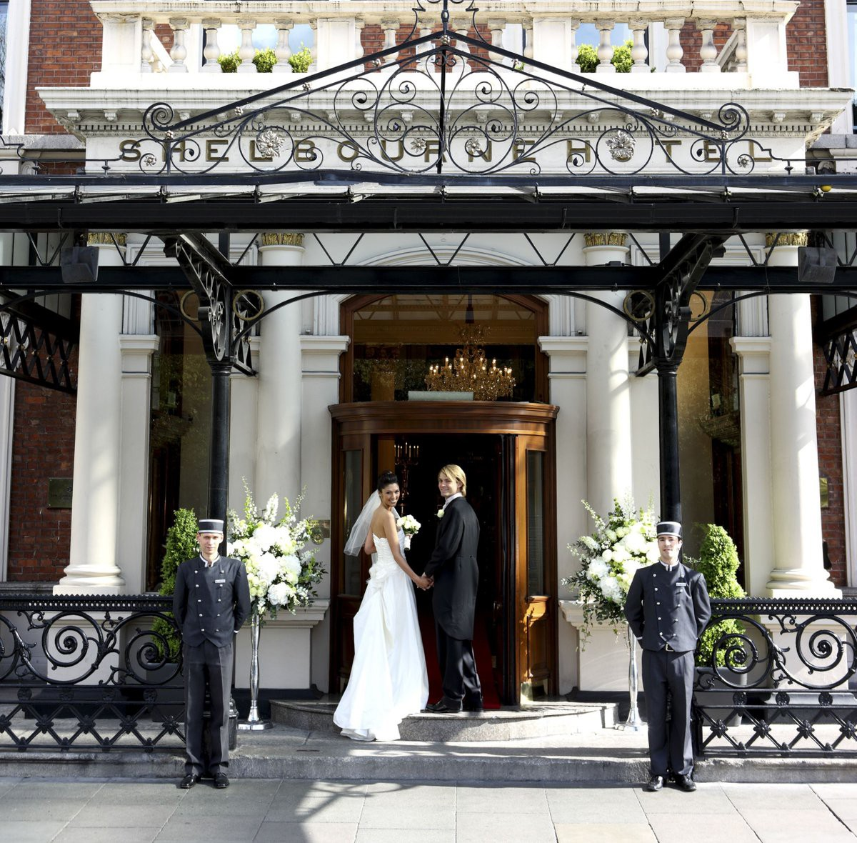 Top 10 Wedding Venues 2017