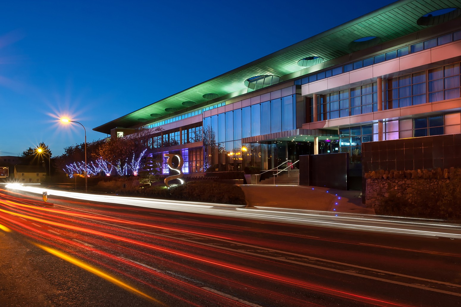 The 5-Star g hotel Galway City by Kelvin Gillmor