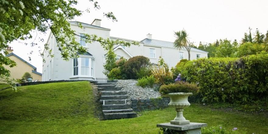 Luxury Rental Clifden Connemara