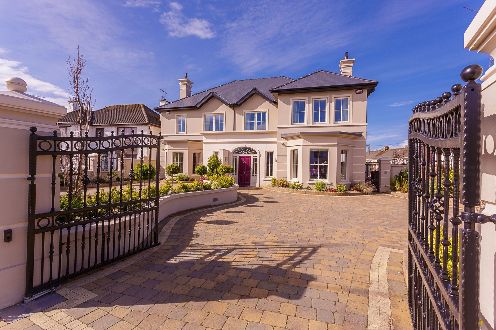Lavish Killarney Residence, Co. Kerry.