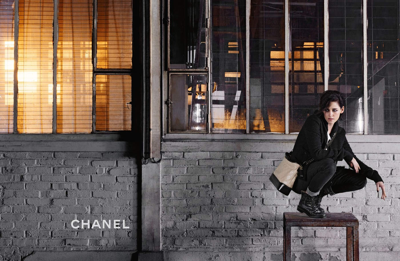 <p>Coco Chanel - 'The Year of Gabrielle'</p>