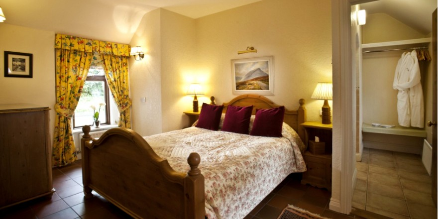 Luxury Holiday Cottages in Ireland