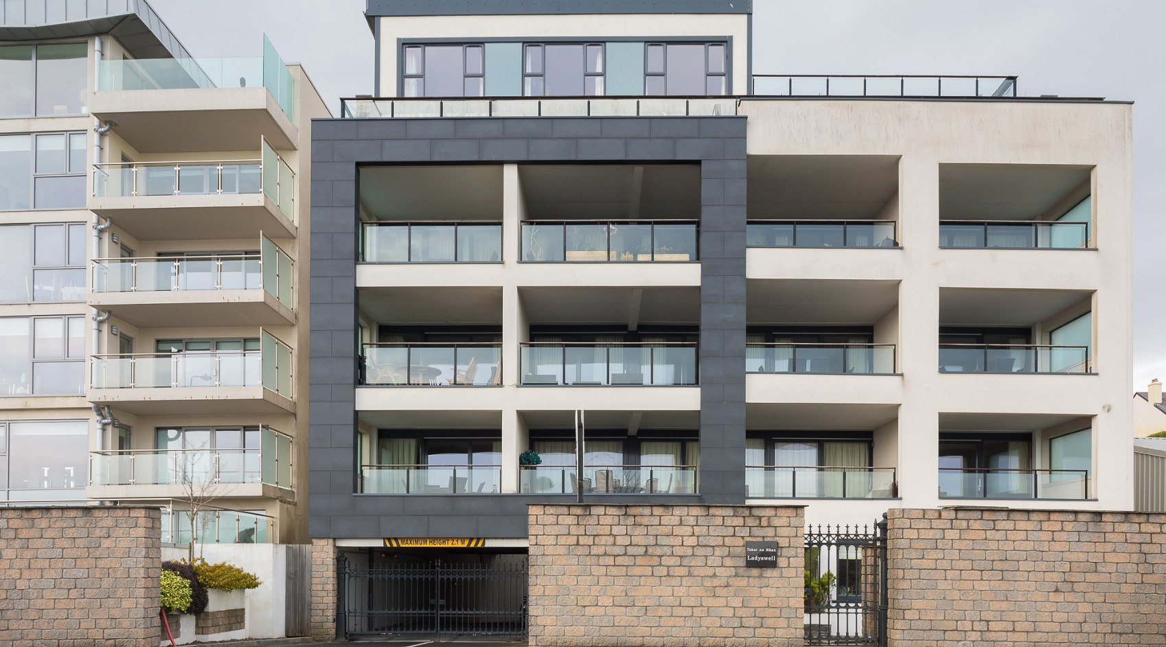 Galway City Luxury Apartment For Sale