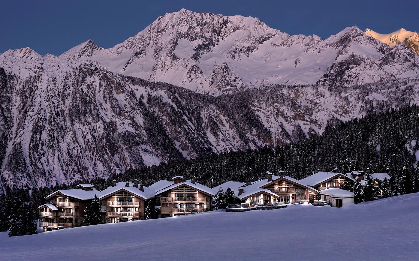 Hôtel Le K2 - Courchevel (Alps)