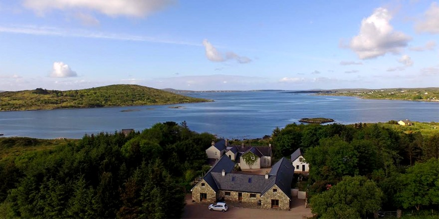 A Haven in the Heart of Connemara