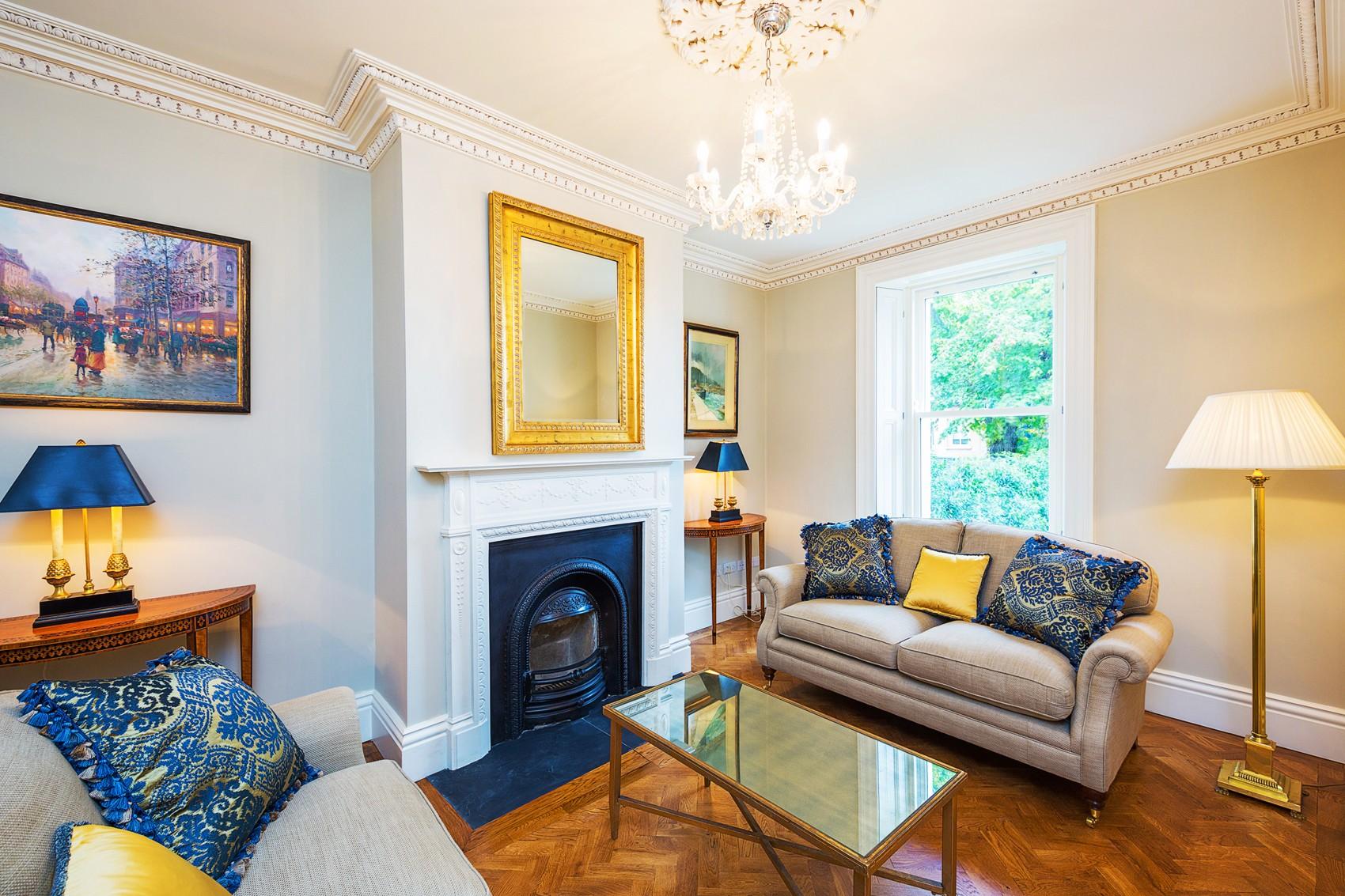 Luxury Xmas Rental Dublin