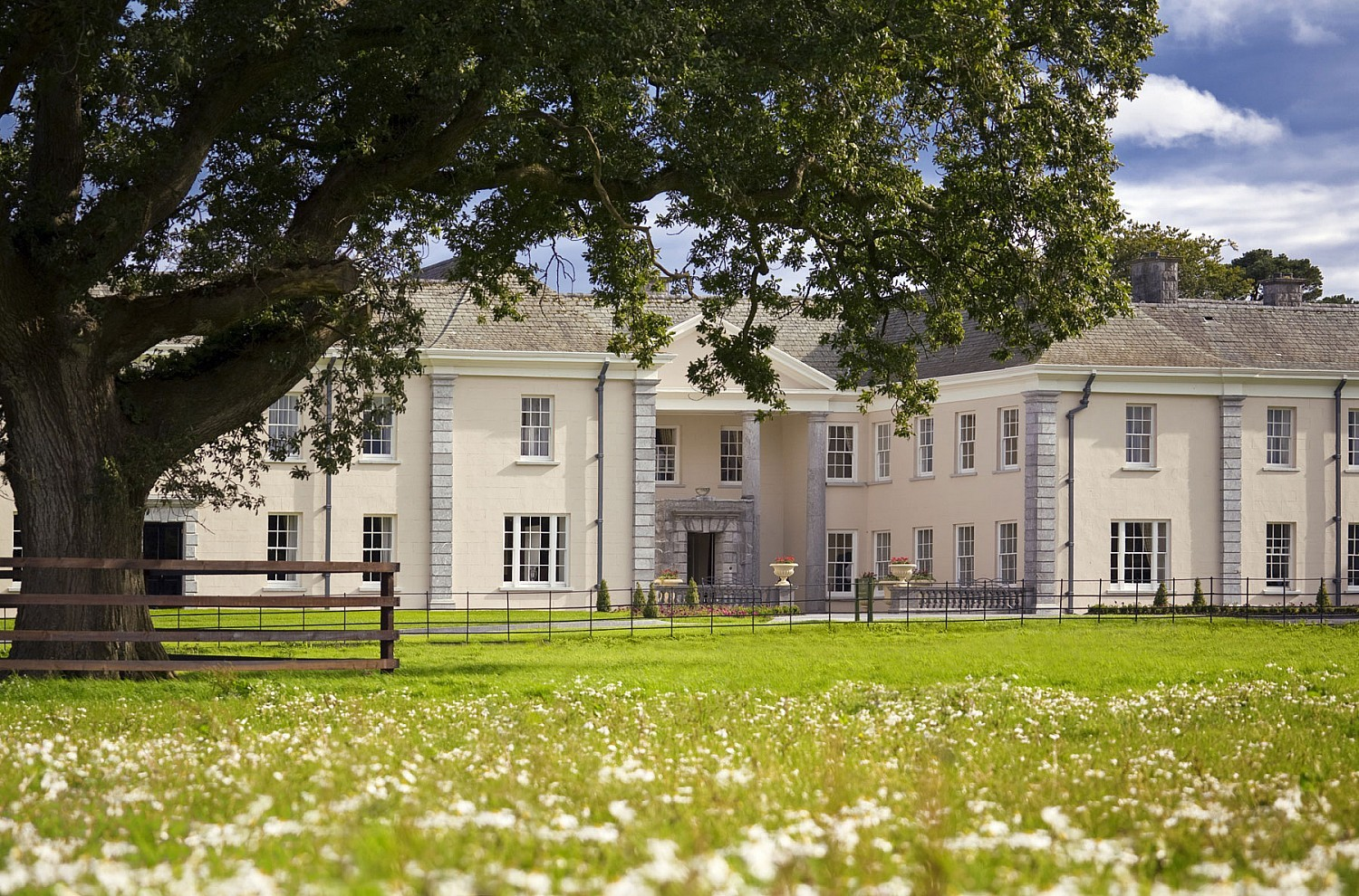 Castlemartyr Resort, Co. Cork