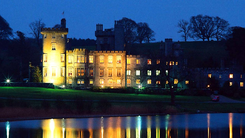 5-Star Dromoland Castle