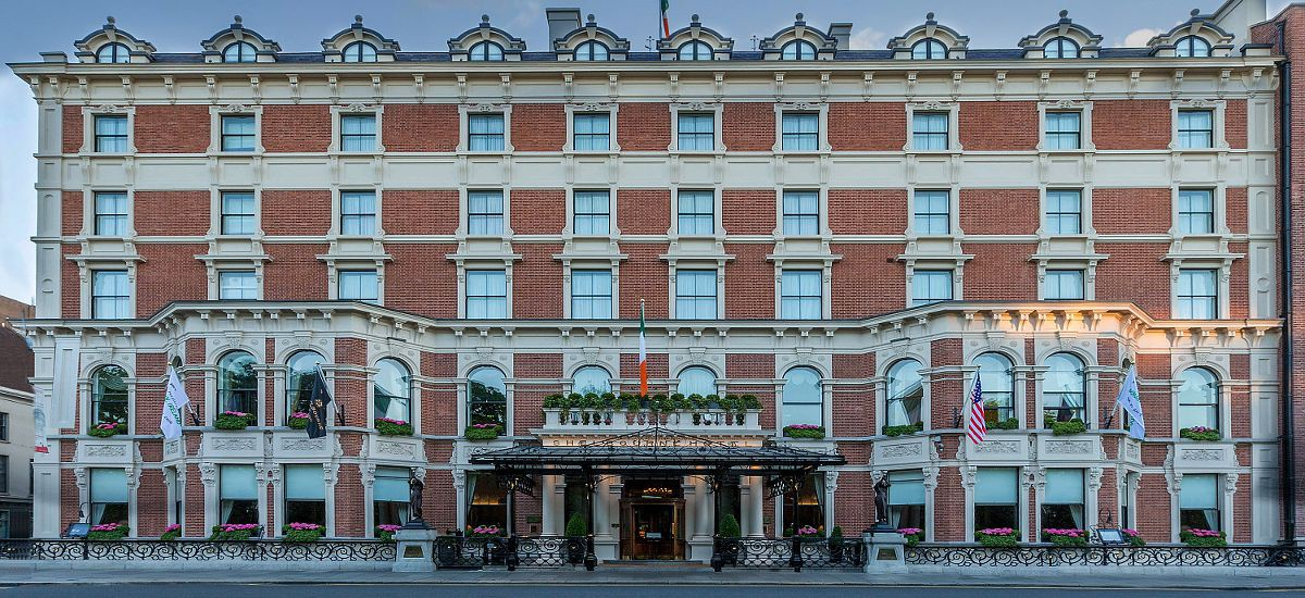 The Shelbourne Hotel, Dublin City