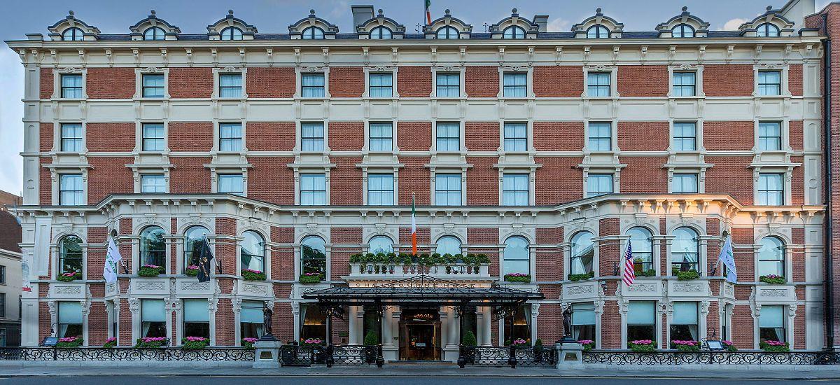 The Shelbourne Hotel, Dublin City